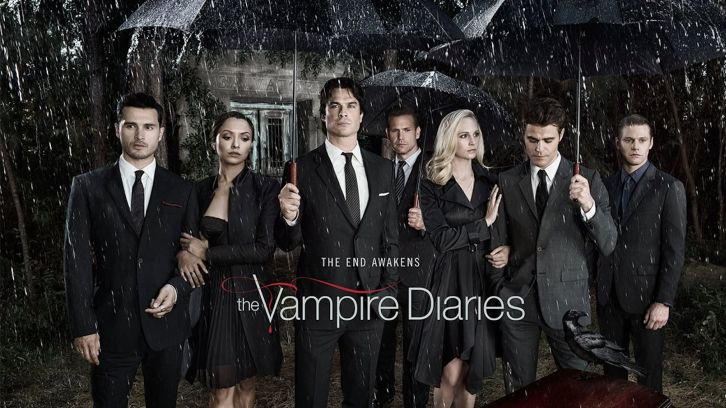 The Vampire Diaries - Hello, Brother - Review