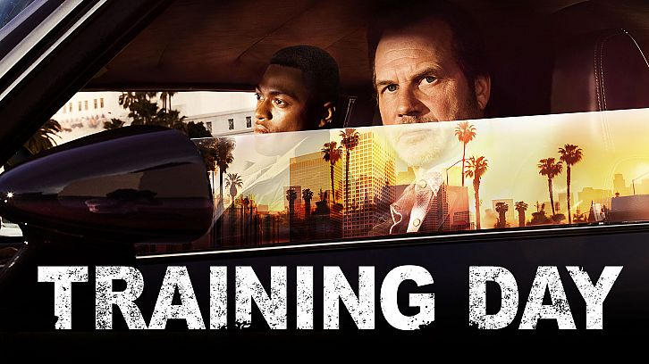 "Training Day-Tehrangeles-Review:""The Book of Frank"""