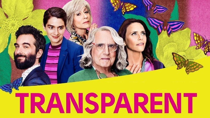 Transparent - Season 3 - Open Discussion + Poll