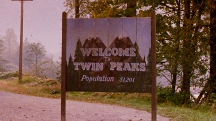 Twin Peaks - Teaser Promos, First Look Photos, Posters + Featurette  *Updated 24th March 2017*