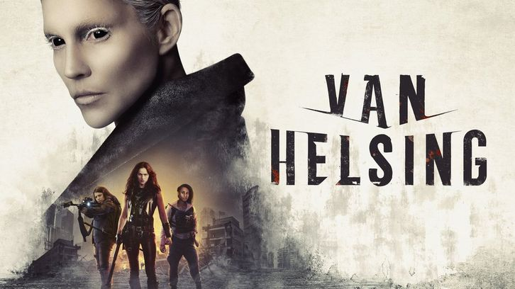 Van Helsing - Stay Inside - Advance Preview