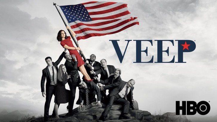 Enter our Veep Season 6 Digital Download Giveaway