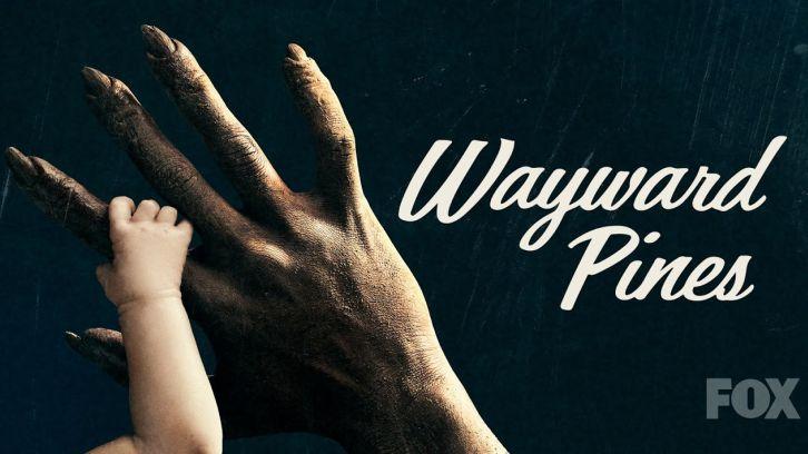 Wayward Pines - Episode 2.08 - Pass Judgment - Press Release