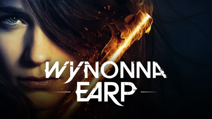 Wynonna Earp - Shed Your Skin - Review : Earp Exterminators, at your service