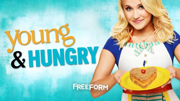 POLL : What did you think of Young and Hungry - Season Finale?