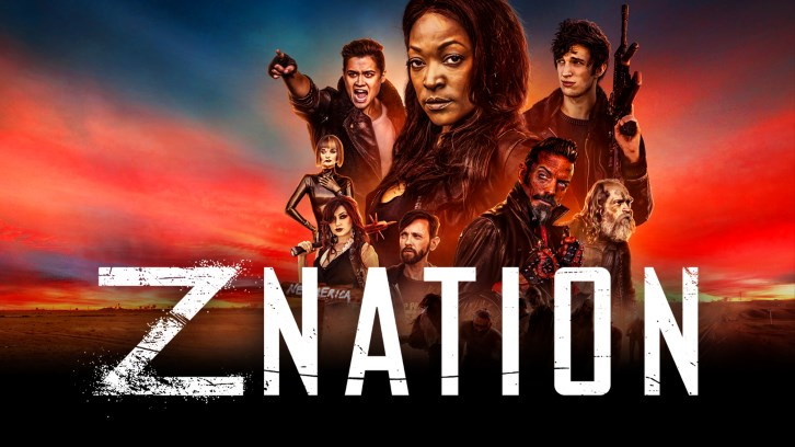 Z Nation - Doc Flew Over The Cuckoo's Nest - Review + POLL